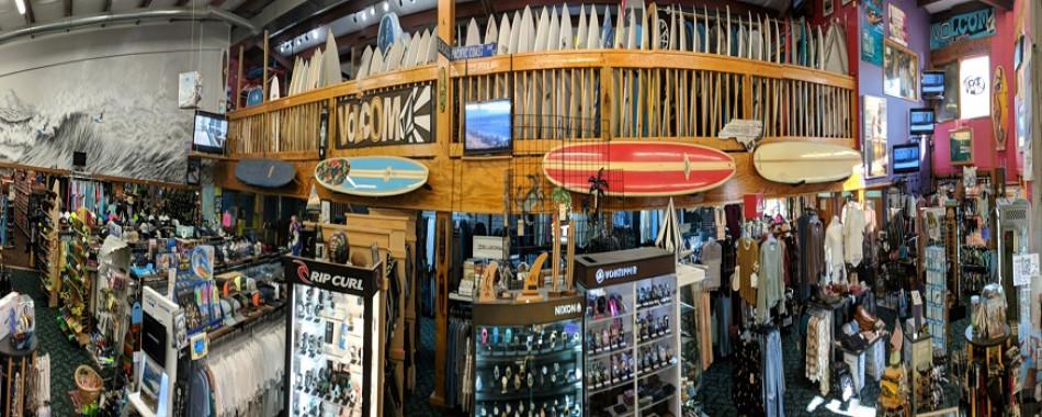 Proline Surfboards - Hot Wax Surf Shop Hot Wax Surf Shop