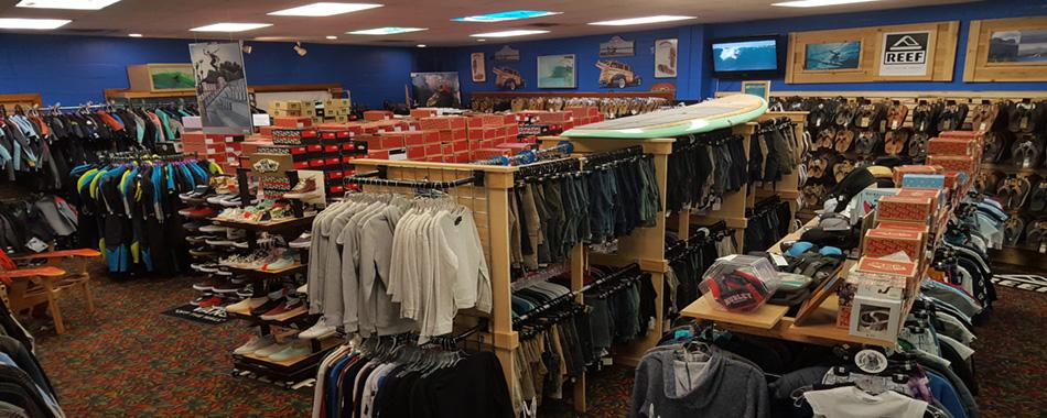Basix clothing store wilmington nc